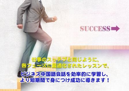 中国語ビジネス講座