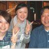 担任講師と受講生の写真